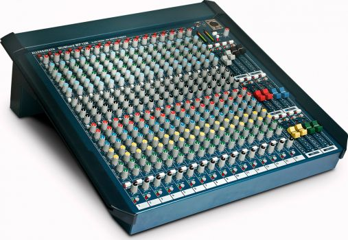 Allen&Heath MixWizard3